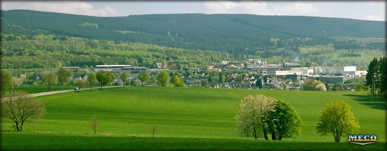 Morbach im Hunsrück